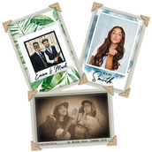 Photo booth hire prices - extra print sets
